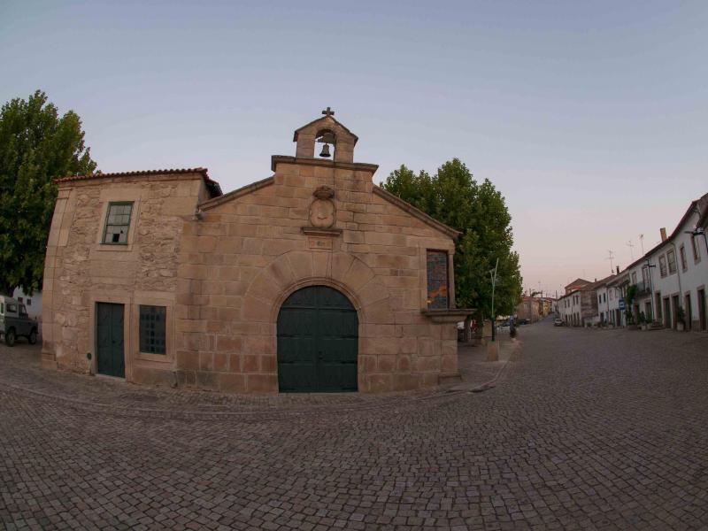 Igreja de Almendra